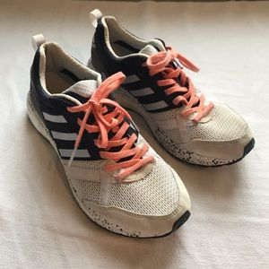 Adidas adizero tempo shoes